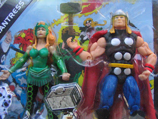 eBay Buyer Tips Green Save Shipping Loose Figures Giganta Collect and connect Gentleman Ghost DC Marvel Thor Hawkeye Ultron Mr Fantastic Enchantress Piledriver