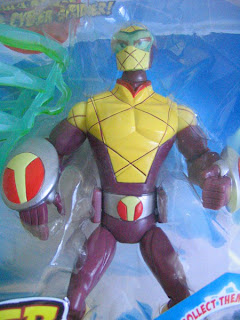 Marvel Spectacular Spider-man Spider Charged Shocker