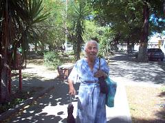 Sra. JUSTINA DE JIMENEZ