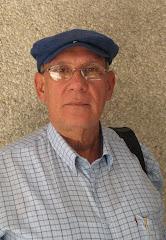 CRONISTA DE CAGUA ./  Sr. ASDRUBAL CASTILLO DÍAZ.