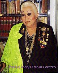 Prof.(a) Maris Stella Carazzo/ Investigadora