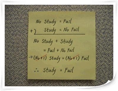 funny math - vtipný obrázok - Kalerab.sk