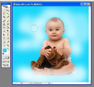 Bli Adi :: Go.Blog: Membuat Frame / Bingkai Foto untuk ...