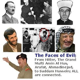 Muslim brotherhood evil