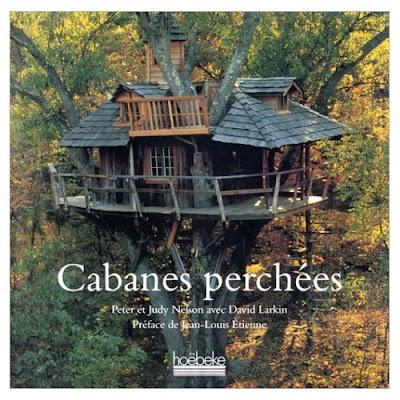 Avalon's gardens Cabanes+perchees