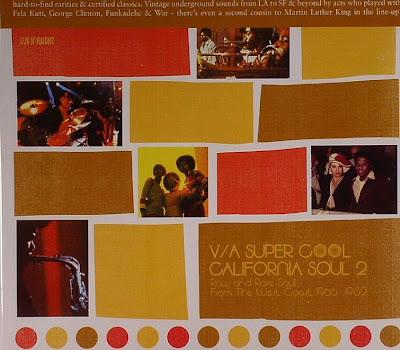Super Cool (2007) 1