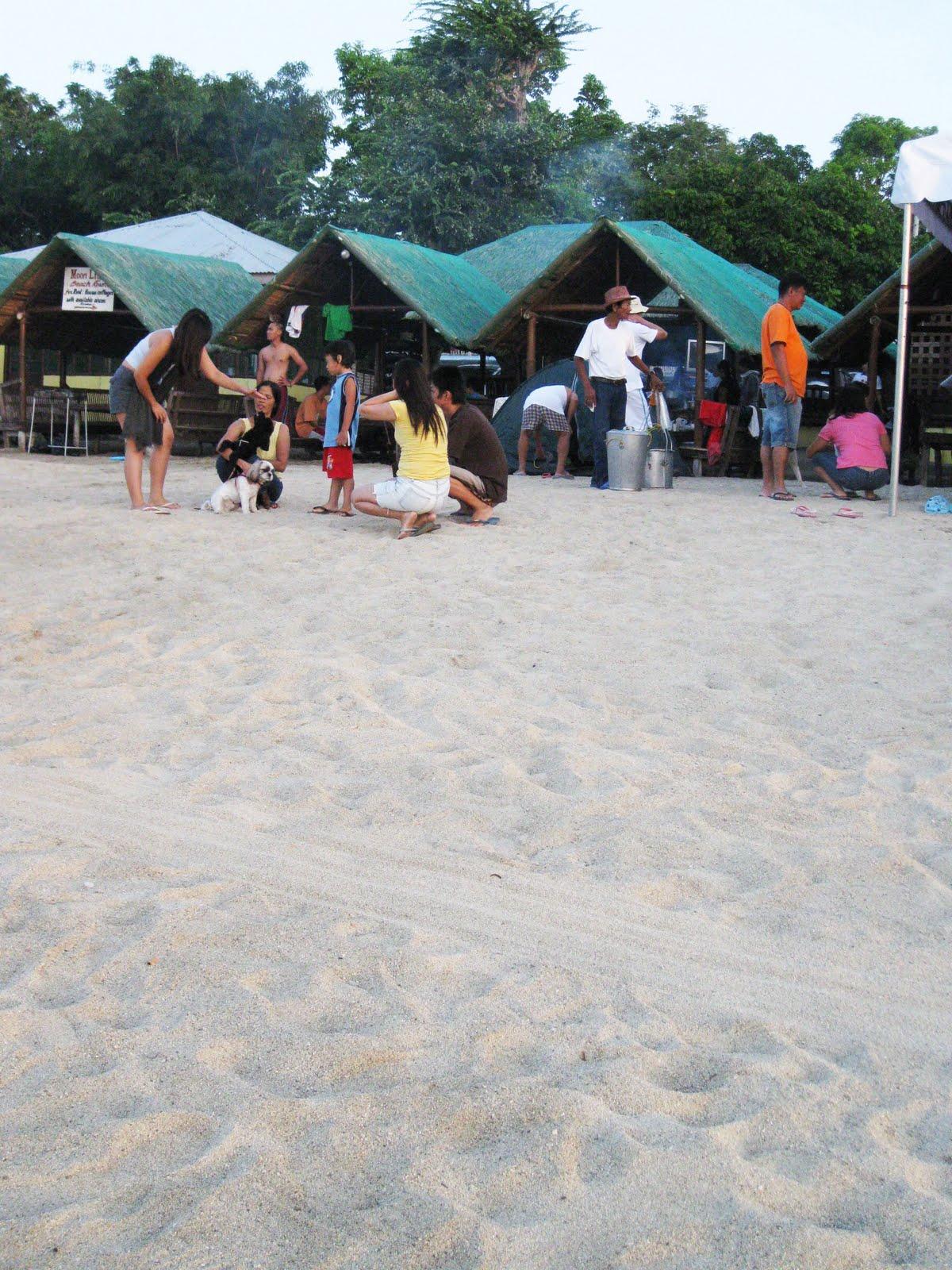 Moonlight Resort Batangas Beach