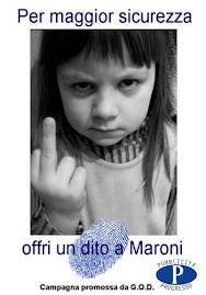 Impronte ai bambini Rom?