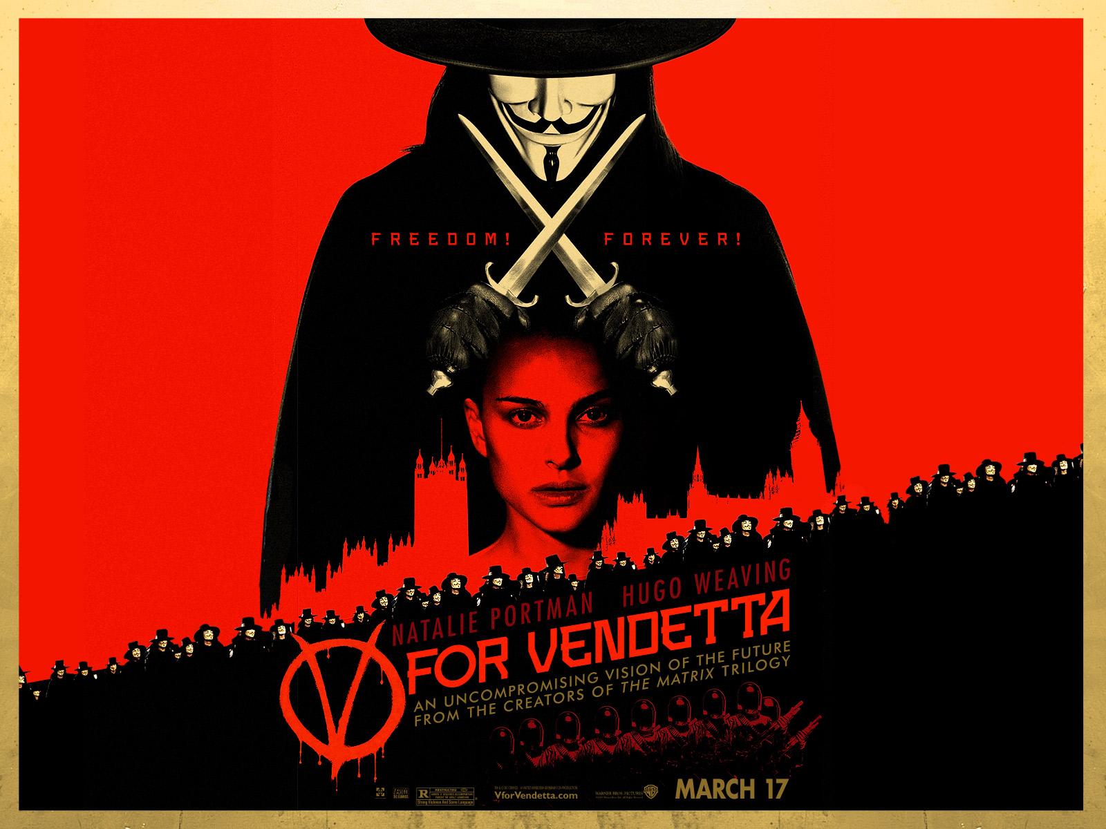 v for vendetta wikipedia español