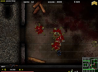 Day Of The Zombie The Best Online Zombie Games