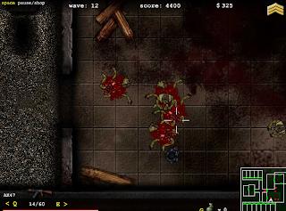 Zombie Games