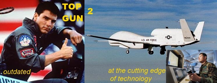 Kinostart Top Gun 2