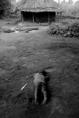 Beira, Moçambique, 2008