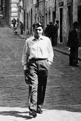 Pino Pinelli innocente, volato dal quarto piano della questura di Milano!