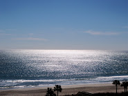 Winter in Myrtle Beach, South Carolina