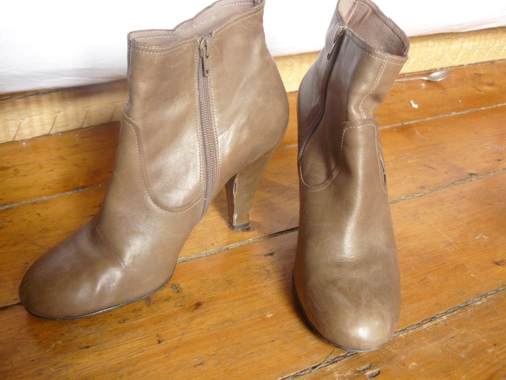 Soft Leather Womens Shoes Australia