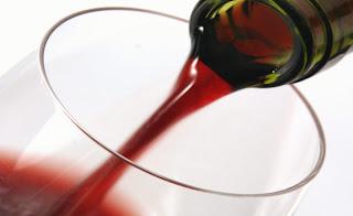 wine aphrodisiac