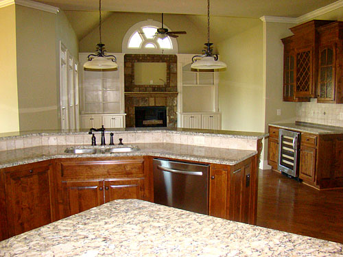 Cabinets for Kitchen: Custom Kitchen Cabinets - Buying Tips