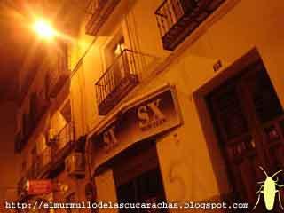 lugares que frecuentan las prostitutas prostitutas madrid ventas