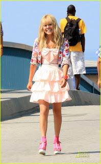 Hannah Montana Juegos, Fotos, Vdeos - Miley Cyrus Blog