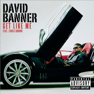 David Banner ft. Chris Brown - Get Like Me
