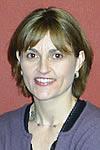 Michelle Budge.