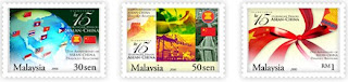 ASEAN Stamps