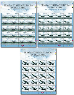 Air Transportation Sheet