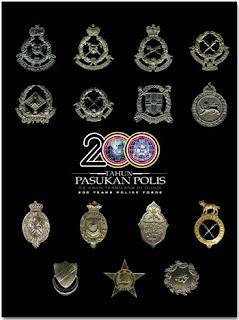 Police Force Folder