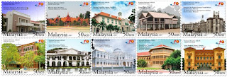 ASEAN Joint Stamps