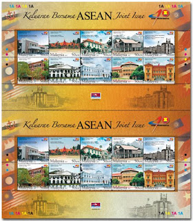 ASEAN Joint Sheet
