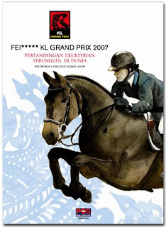 KL Grand Prix Folder