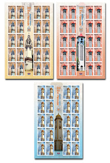 Clock Towers Sheet