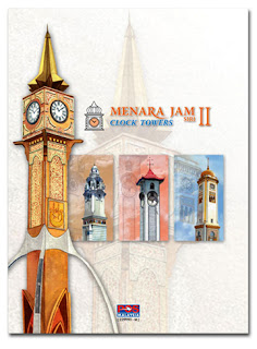 Clock Towers Folder