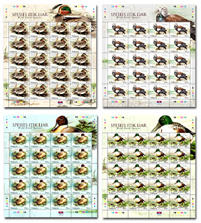 Wild Duck Sheet