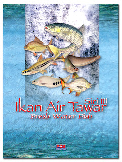 Fresh Water Fish Folder