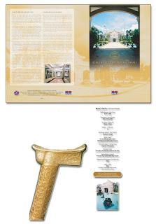 Sultan Azlan Shah Folder