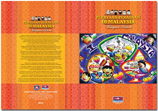 Malaysian Festivals Folder