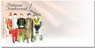 Traditional Costumes Presentation Pack