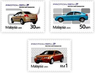 Gen2 Stamps