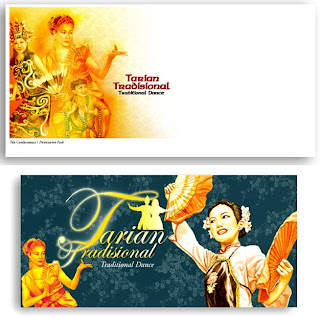 Traditional Dance Presentation Pack
