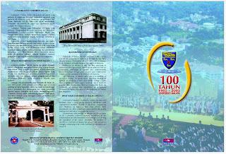 University Malaya Folder