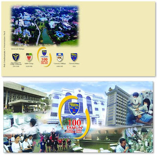 University Malaya Presentation Pack