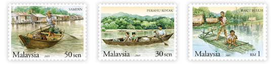 [TraditionalWaterTransport_Stamps.jpg]