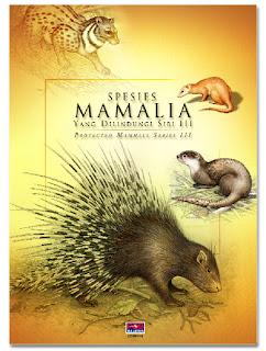 Protected Mammals Folder