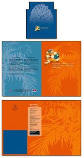50 Years Felda Folder