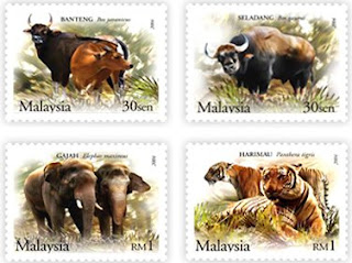 Wildlife Stamps