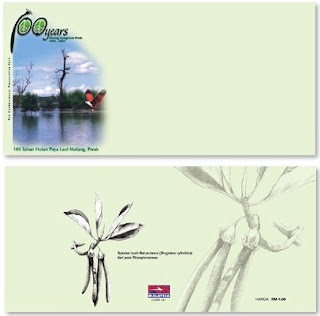Matang Mangroves Presentation Pack