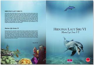 Marine Life Folder