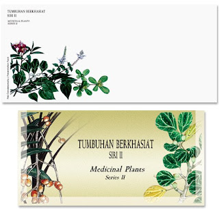 Medicinal Plants Presentation Pack